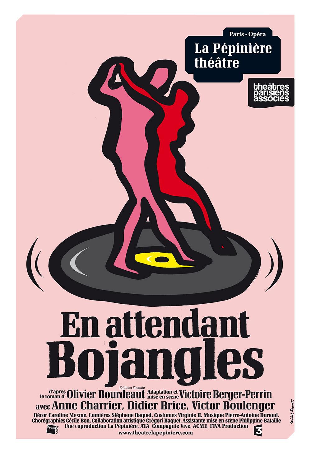 """Résultat de recherche d'images pour """"en attendant bojangles theatre"""""""